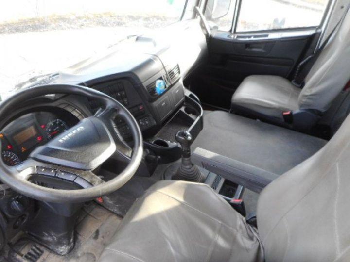 Camion porteur Iveco Trakker Bibenne / Tribenne AD260T36  Occasion - 6