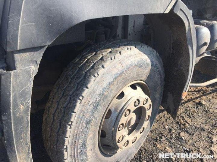 Camion porteur Man F2000 Bibenne / Tribenne  - 6
