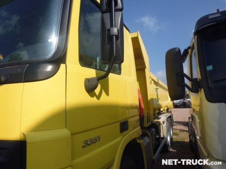 Camion porteur Mercedes Actros Bibenne / Tribenne  - 2