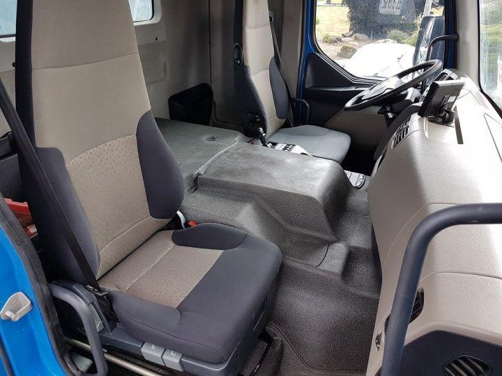 Camion porteur Renault Kerax Bibenne / Tribenne 430dxi.26 6x4 BLEU BLANC - 20