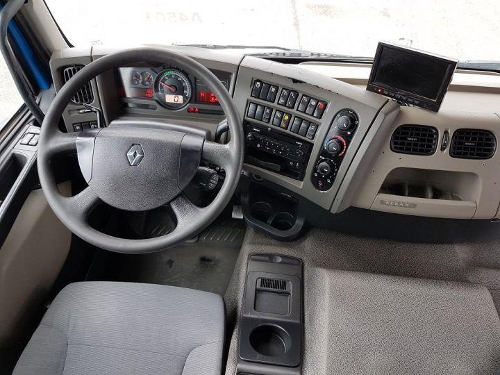 Camion porteur Renault Kerax Bibenne / Tribenne 430dxi.26 6x4 BLEU BLANC - 21