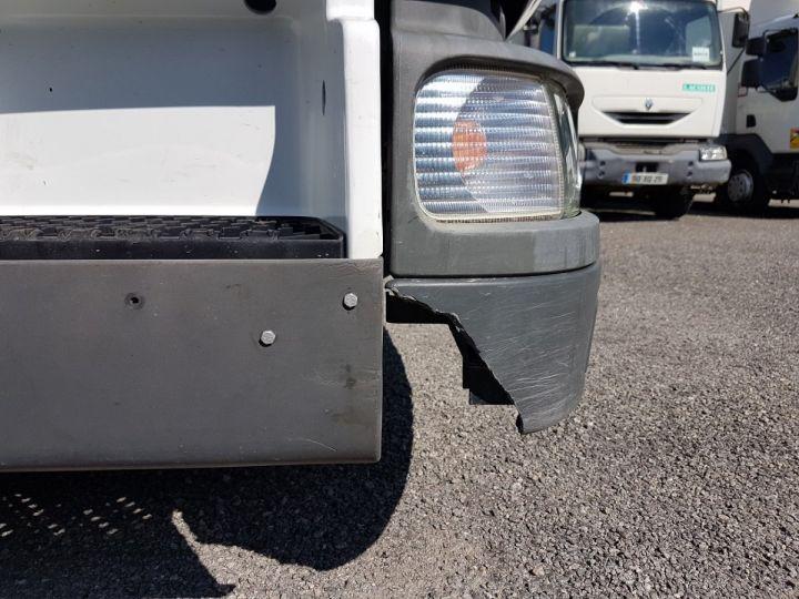Camion porteur Renault Midlum Bibenne / Tribenne 180dci.08 BLANC - 15
