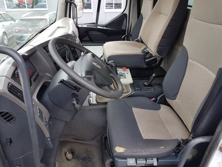 Camion porteur Renault Premium B.O.M 280dxi.19 BOM - MANUAL BLANC - 18