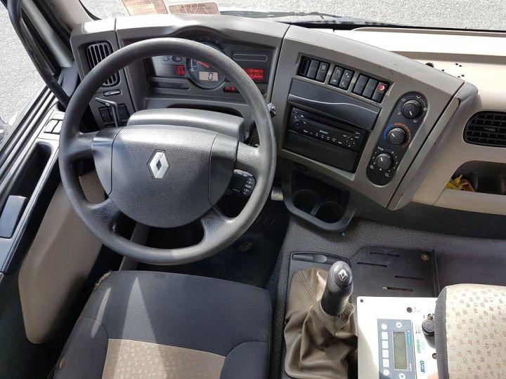 Camion porteur Renault Premium B.O.M 280dxi.19 BOM - MANUAL BLANC - 21