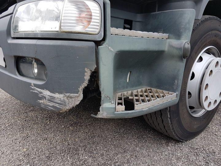 Camion porteur Renault Premium B.O.M 300.26 6x2 BOM euro 2 - BV MANUELLE BLANC - 12