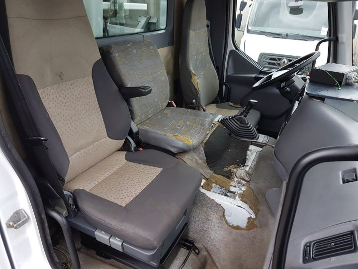 Camion porteur Renault Premium B.O.M 300.26 6x2 BOM euro 2 - BV MANUELLE BLANC - 18