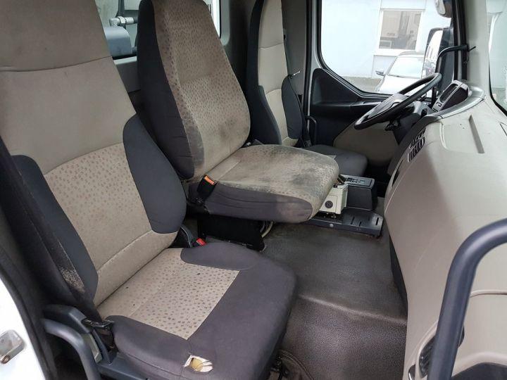 Camion porteur Renault Premium B.O.M 310dxi.26 6x2/4 BOM BLANC Occasion - 15