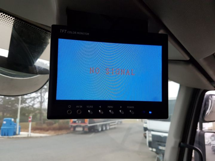 Camion porteur Renault Premium B.O.M 310dxi.26 6x2/4 BOM BLANC Occasion - 17