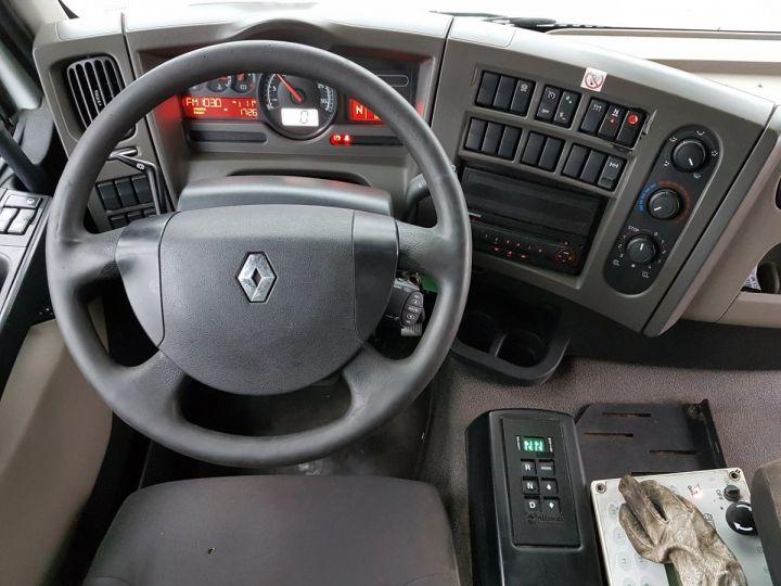 Camion porteur Renault Premium B.O.M 310dxi.26 6x2/4 BOM BLANC Occasion - 18