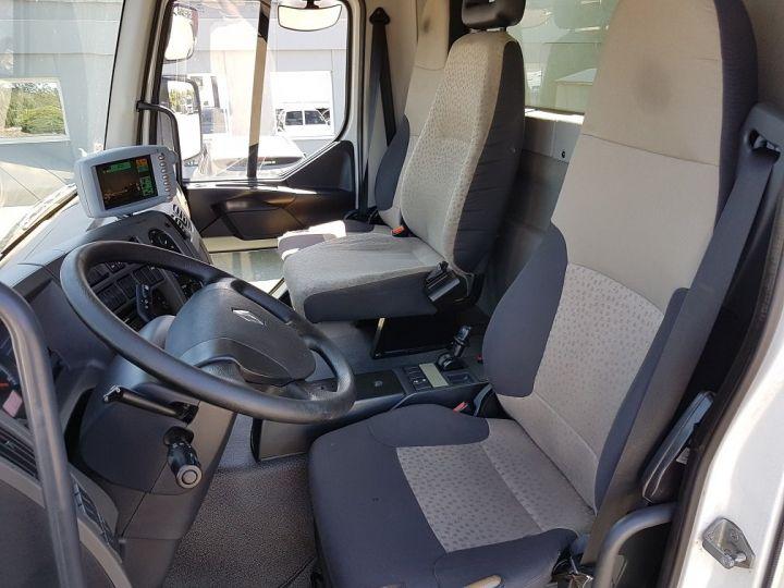 Camion porteur Renault Premium B.O.M 340dxi.26 6x2/4 BOM BLANC Occasion - 14