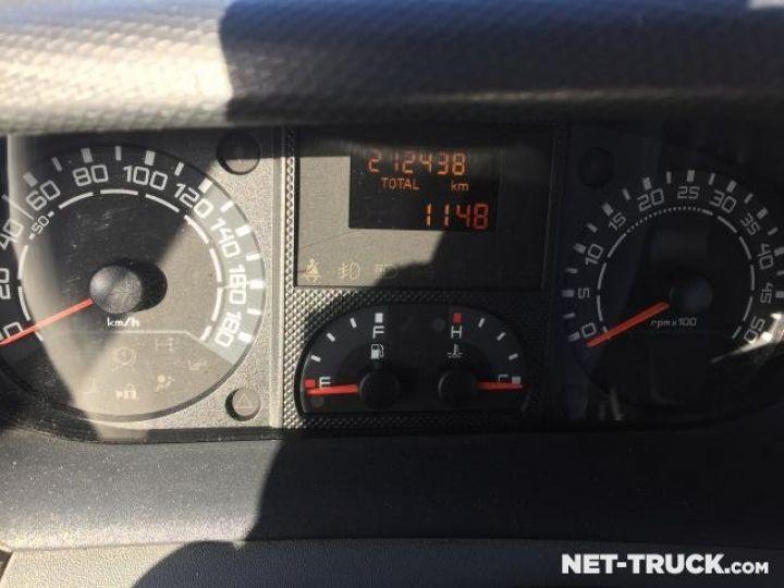 Camion porteur Iveco Daily Bus et Cars  - 8
