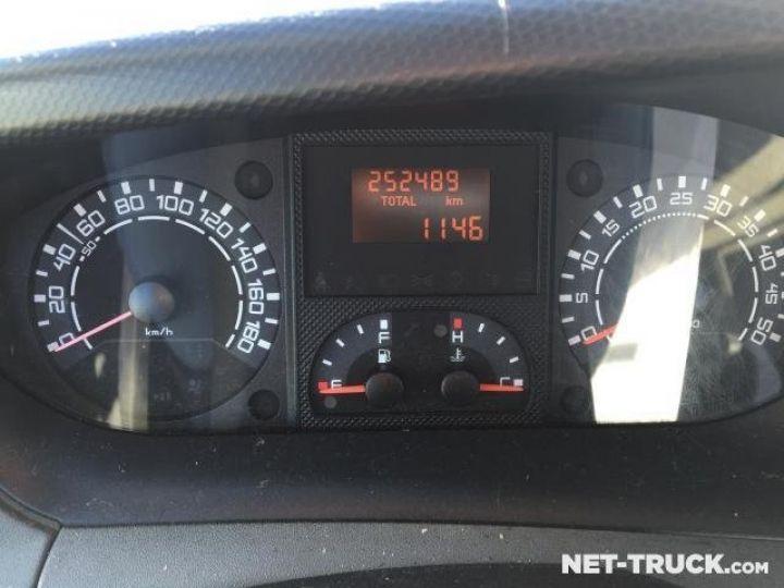 Camion porteur Iveco Daily Bus et Cars  - 6