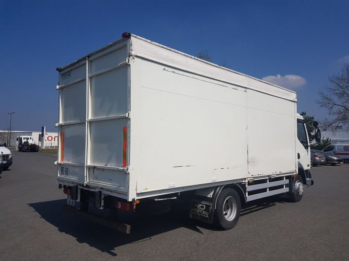Camion porteur Daf LF Caisse Fourgon 45.150 BLANC Occasion - 2