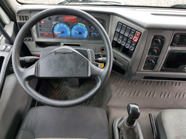 Camion porteur Renault Midlum Caisse fourgon + Hayon élévateur 180dci.13 euro 3 BLANC - 18