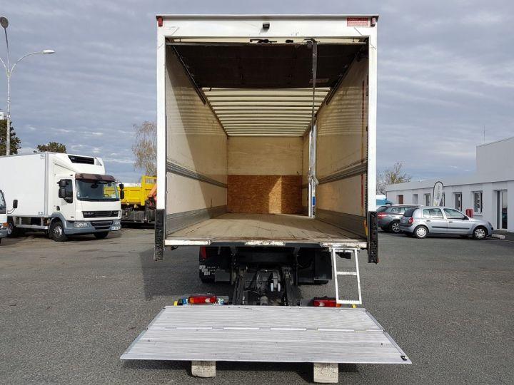 Camion porteur Renault Midlum Caisse fourgon + Hayon élévateur 270dxi.16 ALLIANCE BLANC Occasion - 4
