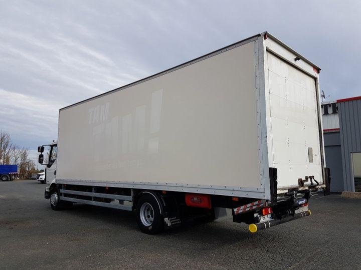Camion porteur Renault Midlum Caisse fourgon + Hayon élévateur 270dxi.16 ALLIANCE BLANC Occasion - 8