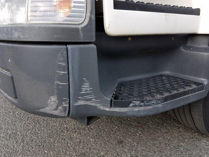 Camion porteur Renault Midlum Caisse fourgon + Hayon élévateur 270dxi.16 ALLIANCE BLANC Occasion - 13