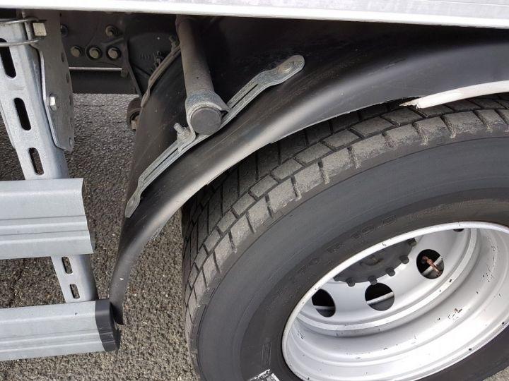Camion porteur Renault Midlum Caisse fourgon + Hayon élévateur 270dxi.16 ALLIANCE BLANC Occasion - 14