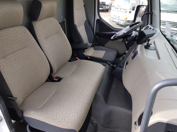 Camion porteur Renault Midlum Caisse fourgon + Hayon élévateur 270dxi.16 ALLIANCE BLANC Occasion - 17