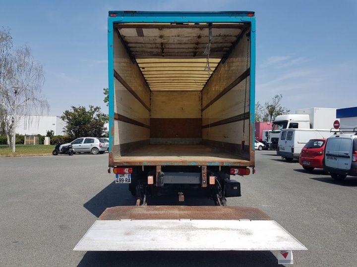 Camion porteur Renault Midlum Caisse fourgon + Hayon élévateur 280dxi;18 ALLIANCE BLANC - VERT Occasion - 6