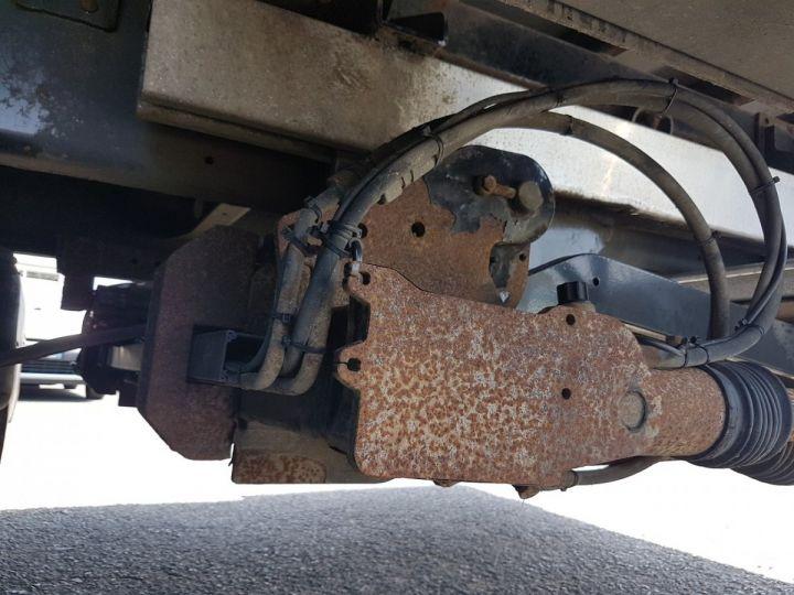 Camion porteur Renault Midlum Caisse fourgon + Hayon élévateur 280dxi;18 ALLIANCE BLANC - VERT Occasion - 13