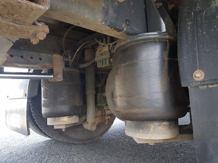 Camion porteur Renault Midlum Caisse fourgon + Hayon élévateur 280dxi;18 ALLIANCE BLANC - VERT Occasion - 15