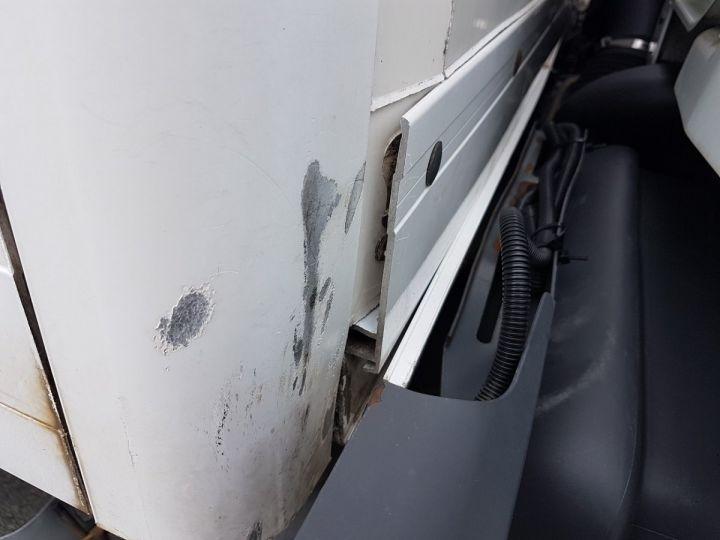 Camion porteur Renault Midlum Caisse fourgon + Hayon élévateur 300dxi.18 ALLIANCE BLANC - 14