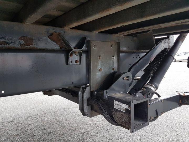 Camion porteur Renault Midlum Caisse fourgon + Hayon élévateur 300dxi.18 ALLIANCE BLANC - 17
