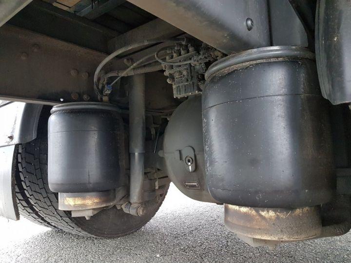 Camion porteur Renault Midlum Caisse fourgon + Hayon élévateur 300dxi.18 ALLIANCE BLANC - 18