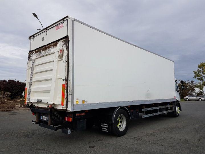Camion porteur Renault Midlum Caisse fourgon + Hayon élévateur 300dxi.18 ALLIANCE BLANC Occasion - 2