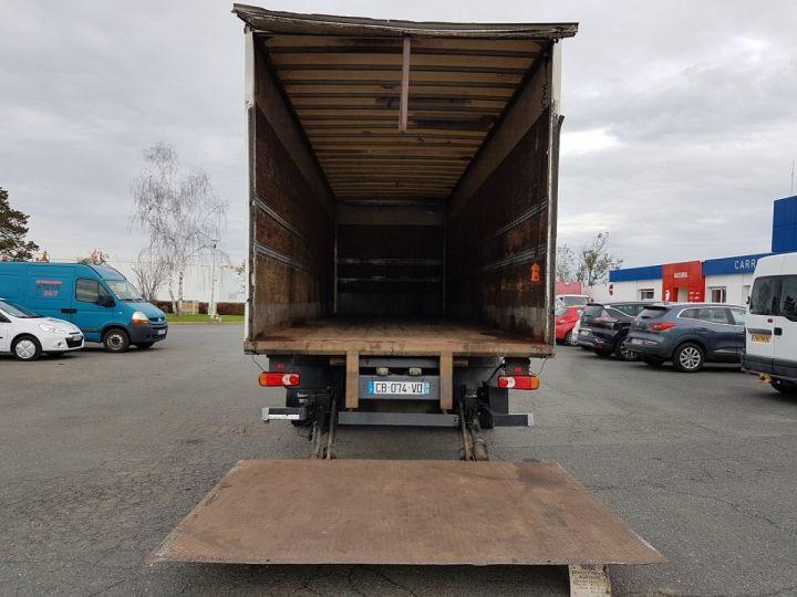 Camion porteur Renault Midlum Caisse fourgon + Hayon élévateur 300dxi.18 ALLIANCE BLANC Occasion - 6