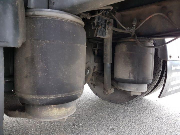 Camion porteur Renault Midlum Caisse fourgon + Hayon élévateur 300dxi.18 ALLIANCE BLANC Occasion - 18