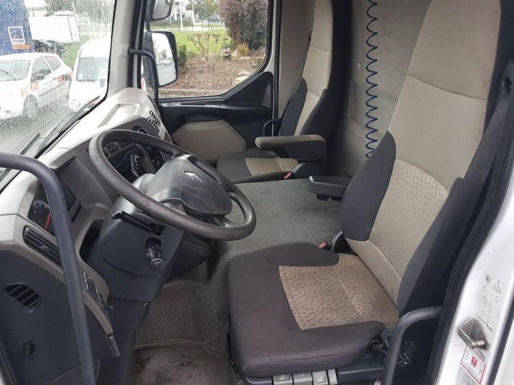 Camion porteur Renault Midlum Caisse fourgon + Hayon élévateur 300dxi.18 ALLIANCE BLANC Occasion - 19