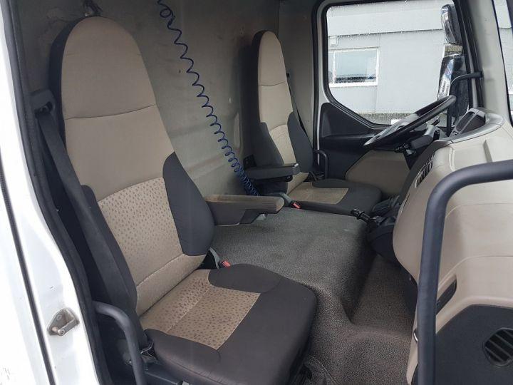 Camion porteur Renault Midlum Caisse fourgon + Hayon élévateur 300dxi.18 ALLIANCE BLANC Occasion - 20