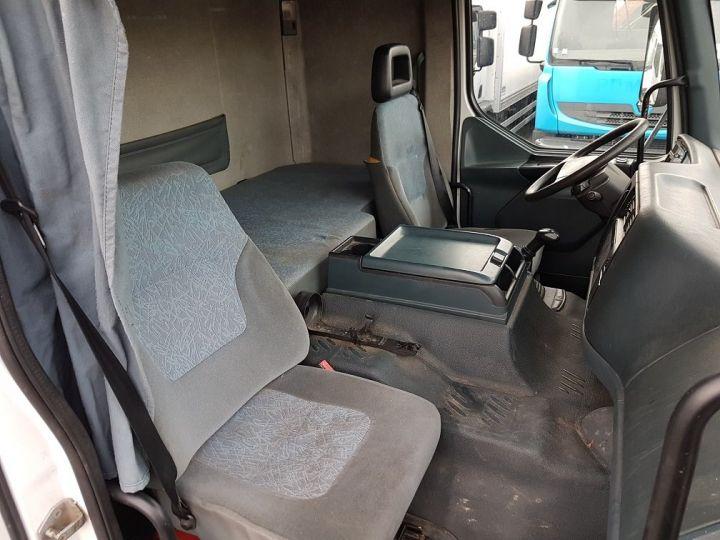 Camion porteur Renault Premium Caisse fourgon + Hayon élévateur 260.19 - LAMES BLANC - 20