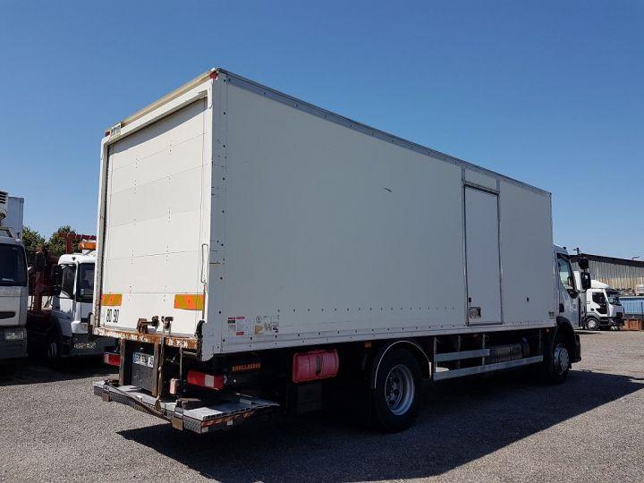 Camion porteur Renault Premium Caisse fourgon + Hayon élévateur 270dxi.19D - FOURGON 7m50 BLANC Occasion - 2