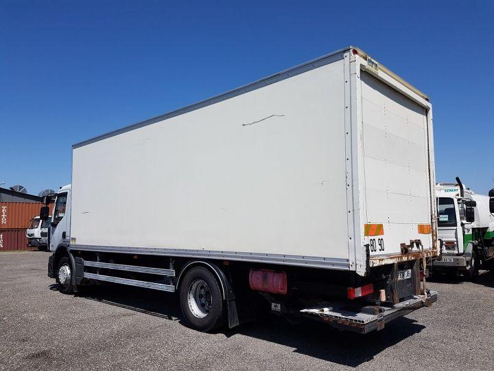 Camion porteur Renault Premium Caisse fourgon + Hayon élévateur 270dxi.19D - FOURGON 7m50 BLANC Occasion - 5