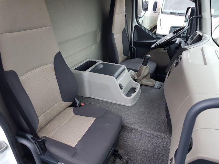 Camion porteur Renault Premium Caisse fourgon + Hayon élévateur 270dxi.19D - FOURGON 7m50 BLANC Occasion - 20
