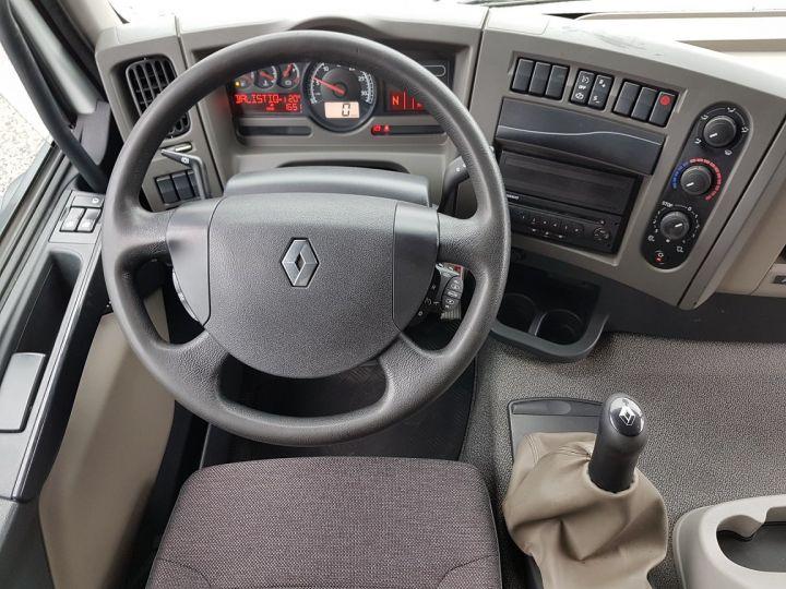 Camion porteur Renault Premium Caisse fourgon + Hayon élévateur 270dxi.19D - FOURGON 7m50 BLANC Occasion - 21