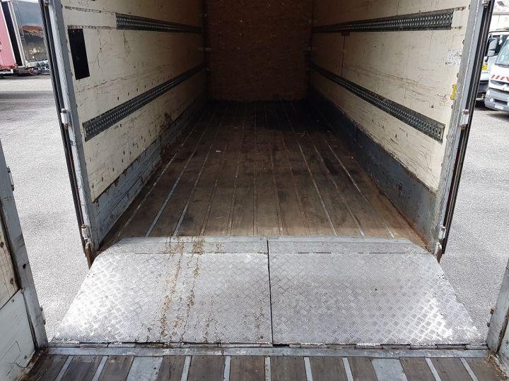 Camion porteur Renault Premium Caisse fourgon + Hayon élévateur 450dxi + SAMRO - COMBI BOX 104m3 BLANC Occasion - 9
