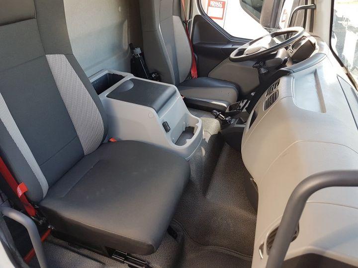 Camion porteur Renault D Caisse fourgon + Hayon élévateur MED 14.280dti Fourgon 9m85 BLANC - 18