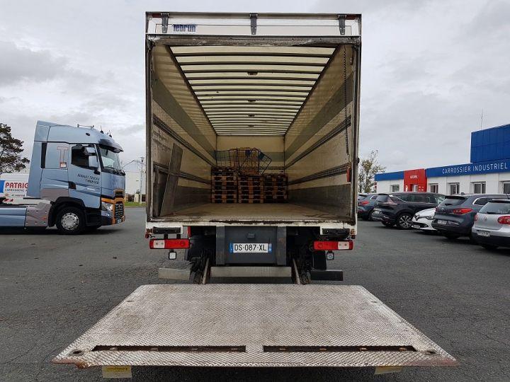 Camion porteur Renault D Caisse fourgon + Hayon élévateur WIDE 19.280dti - Fourgon 9m40 BLANC - 6