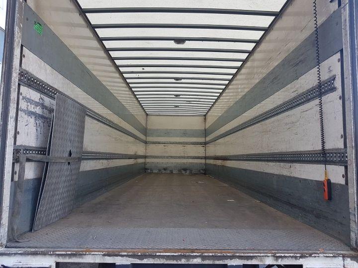 Camion porteur Renault D Caisse fourgon + Hayon élévateur WIDE 19.280dti - Fourgon 9m40 BLANC - 7