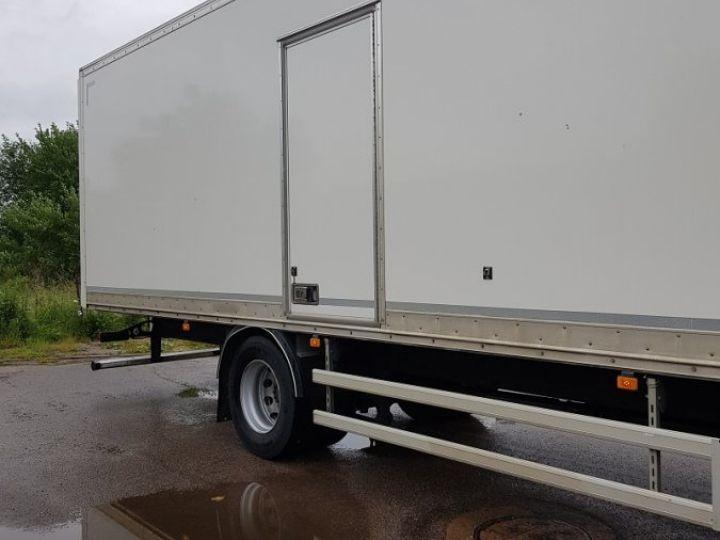Camion porteur Volvo FM Caisse Fourgon FM 330 4x2 euro 6 BLANC - 5