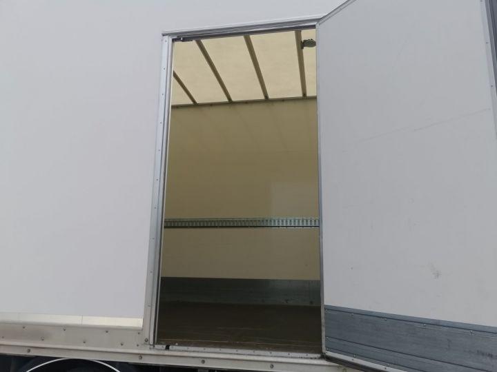 Camion porteur Volvo FM Caisse Fourgon FM 330 4x2 euro 6 BLANC - 6
