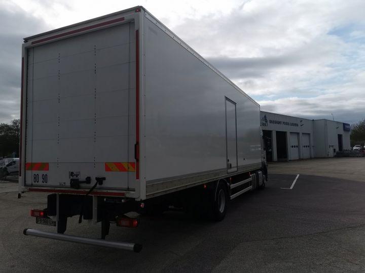 Camion porteur Volvo FM Caisse Fourgon FM 330 4x2 euro 6 BLANC - 7