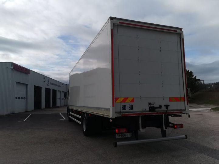 Camion porteur Volvo FM Caisse Fourgon FM 330 4x2 euro 6 BLANC - 8
