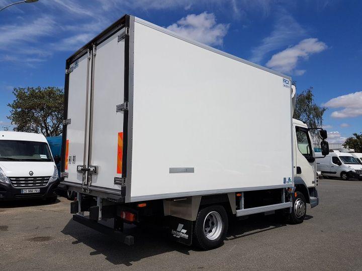 Camion porteur Daf LF Caisse frigorifique 45.180 PORTE-VIANDES BLANC Occasion - 2