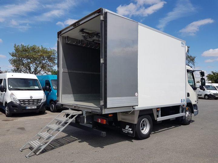 Camion porteur Daf LF Caisse frigorifique 45.180 PORTE-VIANDES BLANC Occasion - 3