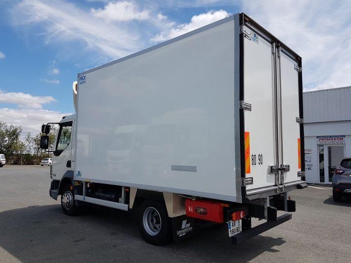 Camion porteur Daf LF Caisse frigorifique 45.180 PORTE-VIANDES BLANC Occasion - 5